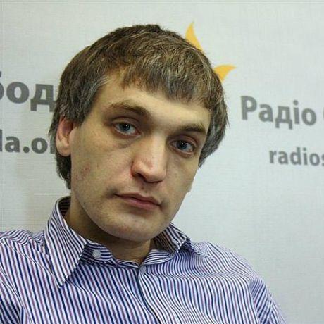 Дмитрий Гройсман. Фото Радио Свобода