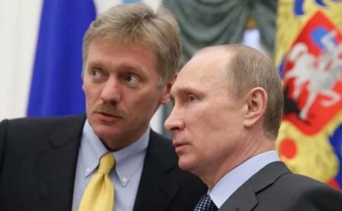 Песков назвал «полной чушью» слухи овербовке Савченко Россией