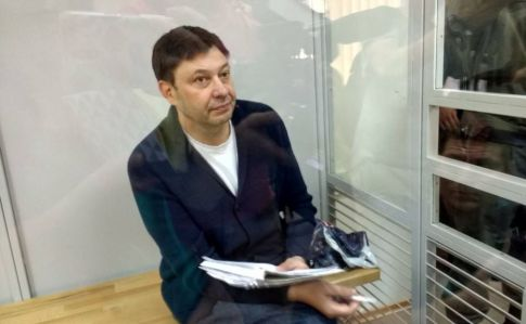 Геращенко: Украина готова обменять еще 13 граждан России наукраинских политзаключенных