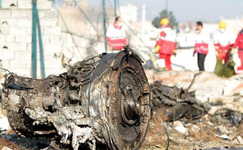 bf6e80a iran - Компенсация за авіатрощу МАУ: Украина будет говорить от имени стран, чьи граждане погибли