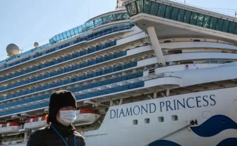 c02401d 0 1581511863 - Коронавирус на судне: Diamond Princess планируют снимать с карантина