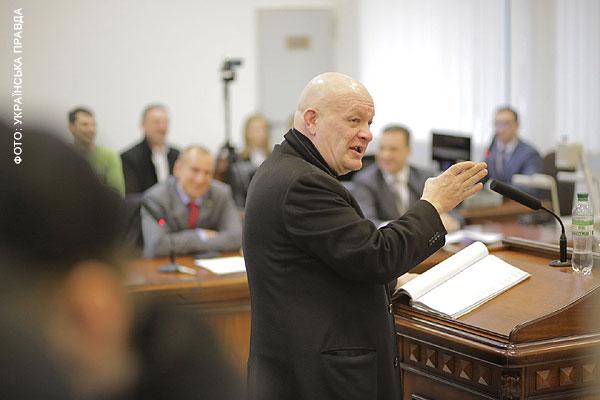 Оплата Тимошенко и Лазаренко убийства Щербаня - это выдумка, - адвокат - Цензор.НЕТ 2276