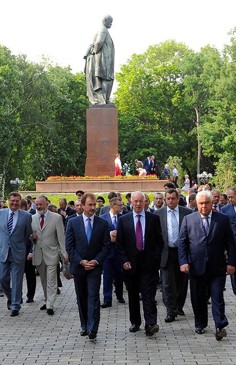 Фото прес-служби уряду