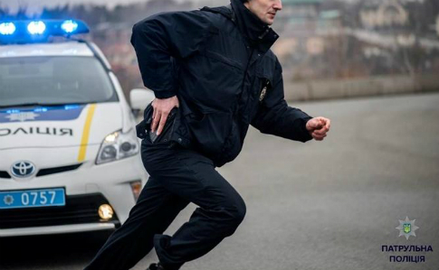 c30752a 0 - Арестовали патрульного, который подстрелил беглеца в Харькове