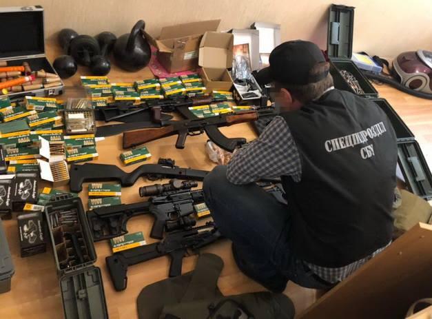 СпецслужбыРФ готовили провокации через соцсети намайские праздники— СБУ