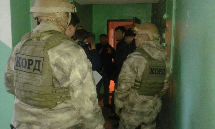 4 марта правоохранители задержали трех человек, причастных к нападению на Общество венгерской культуры в Ужгороде 27 февраля.