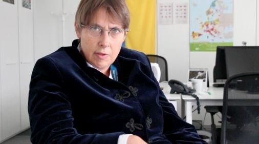 Інна Кірш