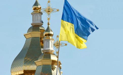 Помічник Варфоломія: У потрібний час Україна отримає томос