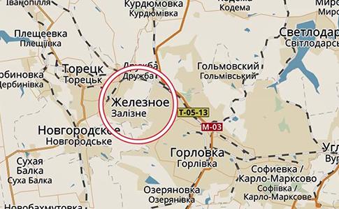 Під час обстрілу бойовиками Залізного загинула неповнолітня дівчинка— Аброськін