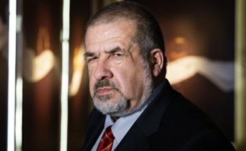 c7617c8 chu 1581457329 - Чубаров ответил Арахамії относительно освобождения Донбасса в обмен на воду в Крым