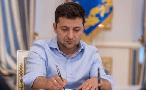 c7c2033 6b4b871 zel ukaz - Зеленский проверил исполнение указов президента
