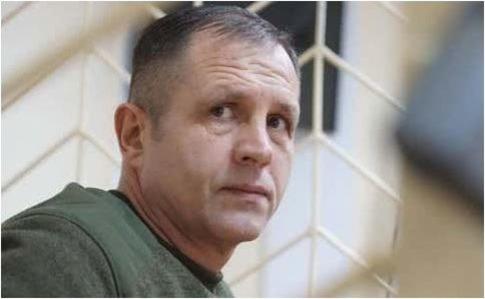 Госдеп США требует от русских оккупантов вКрыму освободить украинца Балуха