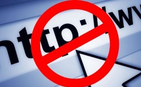 Запрет на сайты казино скачать европа казино на русском языке