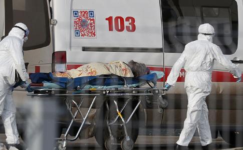 ВОЗ находит странной статистику смертей от коронавируса в России
