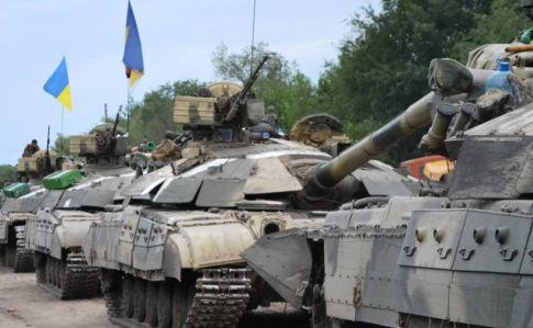 Експерти показали, як знижувалася боєздатність України до 2014 року
