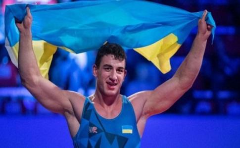 ce243ec 630 360 1581448672 158 - Украинец стал чемпионом Европы по греко-римской борьбе