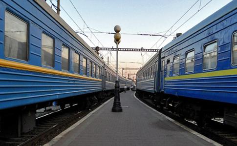 В Донецкой области два депо переподчинят Южной железной дороге