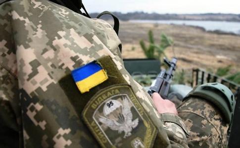 """cef0b0e 0 - Боевики снова нарушили """"тишину"""": Четыре обстрелы, в ОС без потерь"""