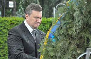 Украина Януковича: стабильность как форма кризиса