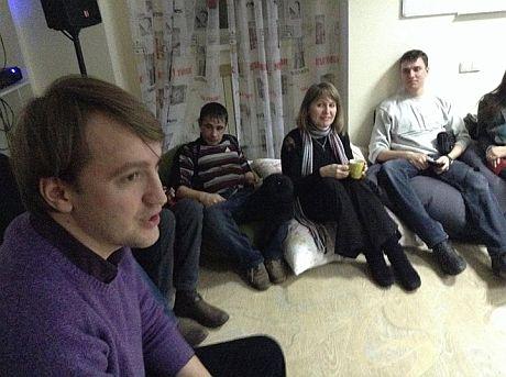 До нападения. Фото: Новости Донбасса