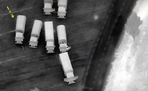 Боевики наДонбассе вывели изукрытия тяжелую артиллерию и«Грады»