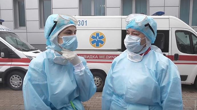 Коронавирус в Украине: 522 случая за сутки | Украинская правда