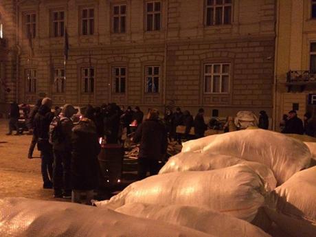 Фото Євромайдан SOS