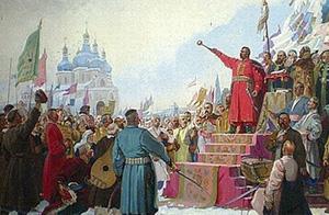 Украинские разрушители Российской империи