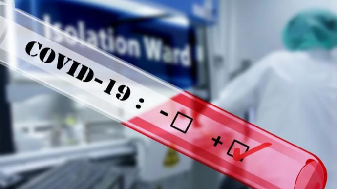 Число нових випадків COVID-19 на Буковині стабільно зростає ...