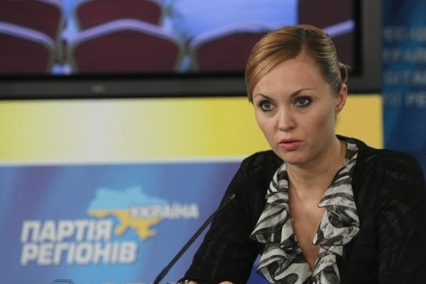Виктория Шилова