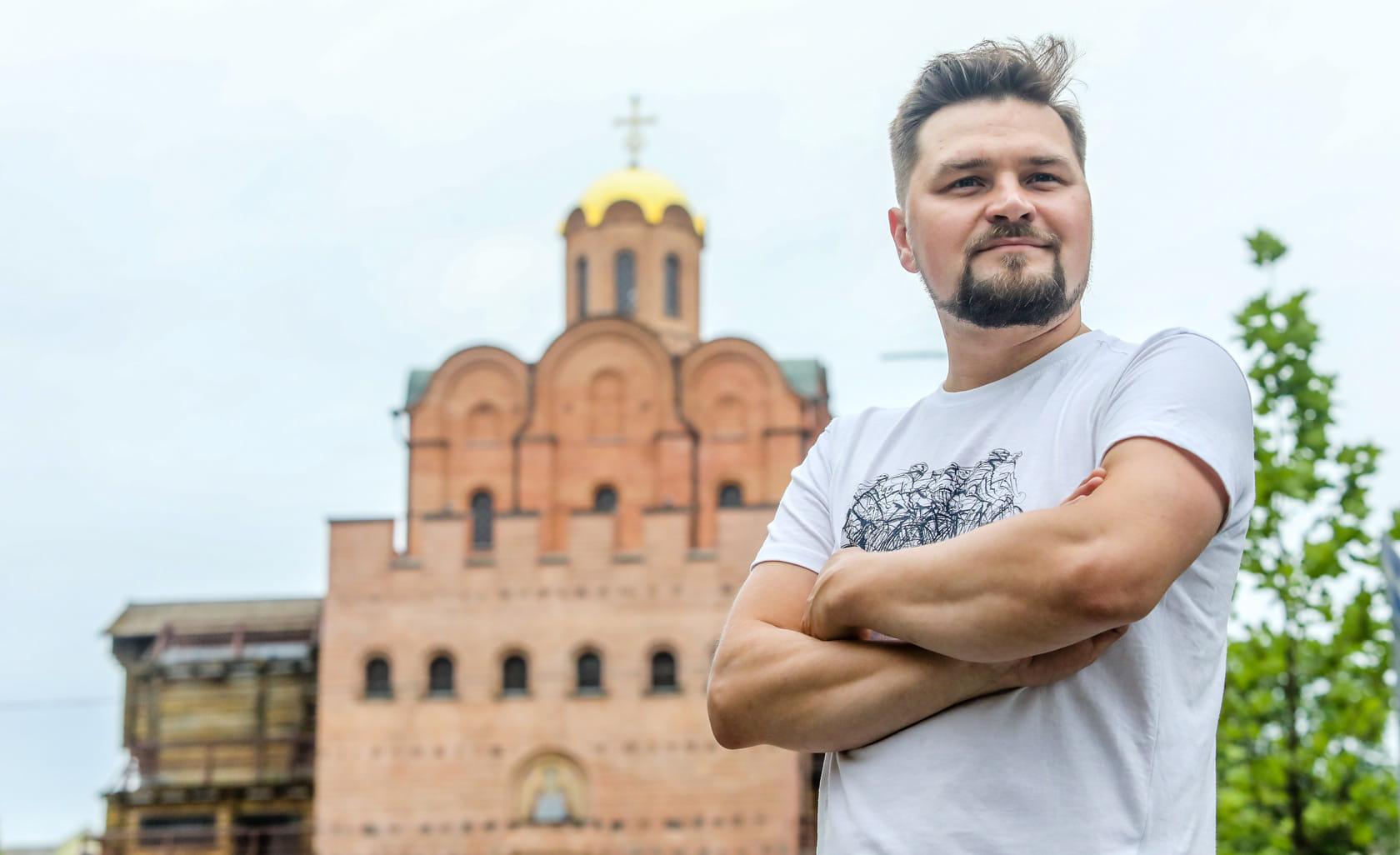 Віталій Селик