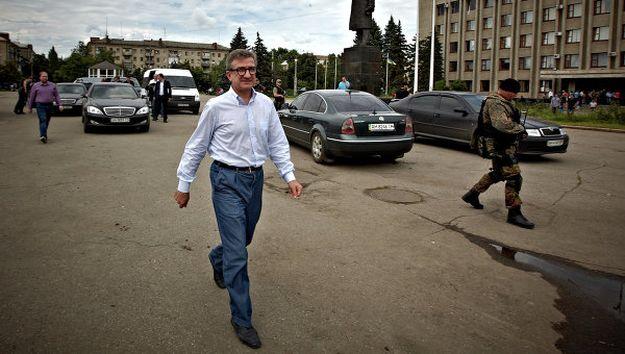 Тарута підтримав Тимошенко на виборах президента: Зробимо все, щоб вона перемогла - Цензор.НЕТ 6291