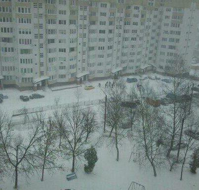 Львов. Фото Соломии Витвицкой