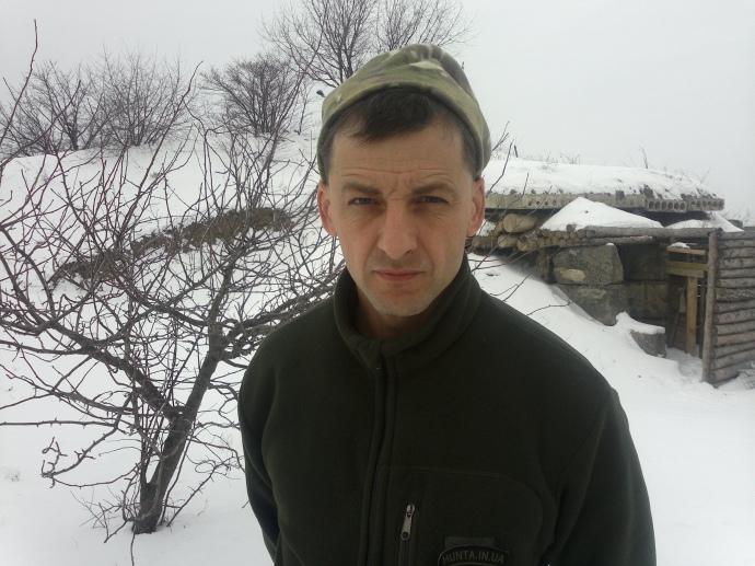 Денис Альохін