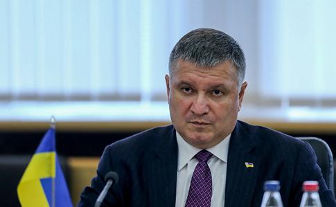 Аваков: В Україні впізнали в нападнику на Скрипаля того, хто вивозив Януковича