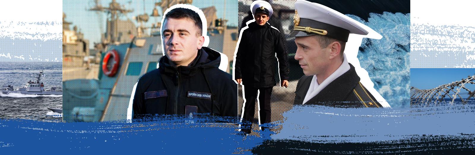 Картинки по запросу Пленные моряки: где они сейчас, что их ждет и как Украина будет их освобождать