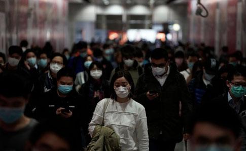 ВООЗ про пандемію: верхівка айсбергу