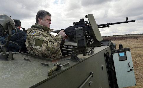 Оборонний комітет схвалив проект закону про реінтеграцію Донбасу