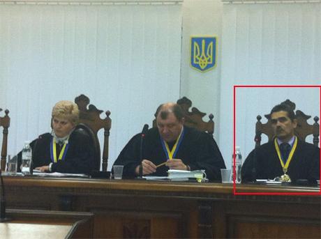 Адвокаты Луценко будут оспаривать решение Апелляционного суда (ФОТО)