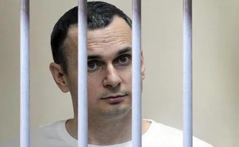 Генсек Ради Європи готовий подати прохання про помилування Сенцова