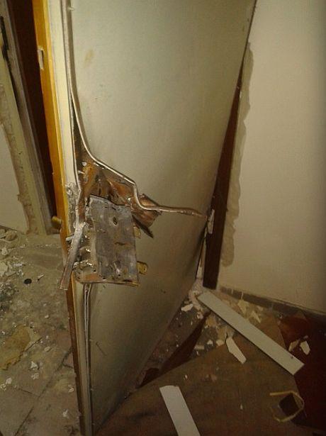 По словам Хорунженко, правоохранители обыскали жилье его сотрудников