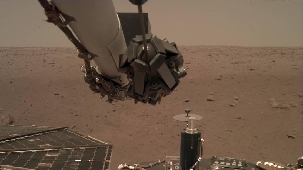 mars insight rover news - photo #24