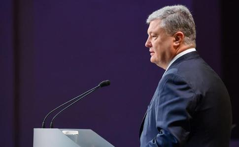 Порошенко пояснив, хто такий Медведчук і чому Путін не хоче спілкуватися