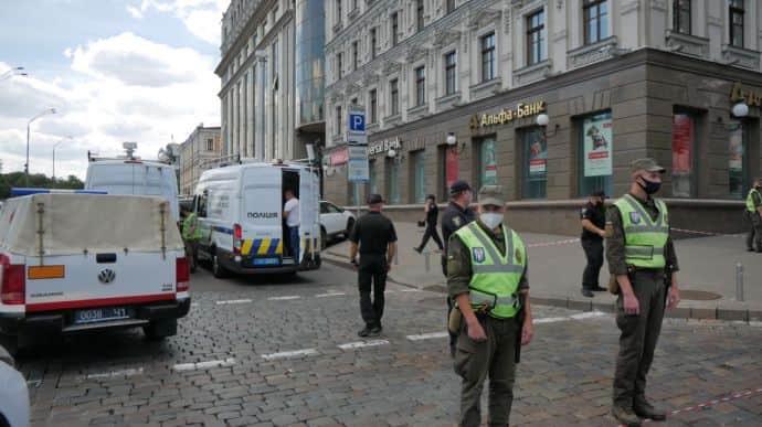 """Новини 3 серпня: """"київський терорист"""", соціологія місцевих виборів"""