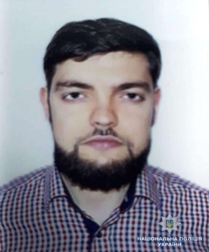 Магомед-Амін Саітов