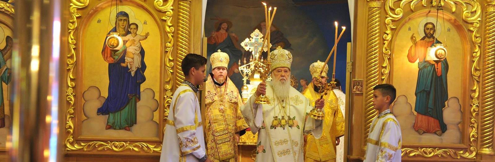 Претенденти на Київський престол. Хто очолить незалежну українську Церкву