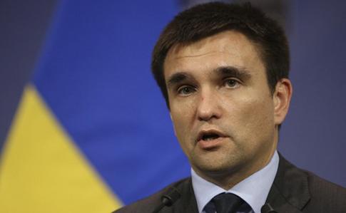 Киев отказался отоставленной вКрыму военной техники