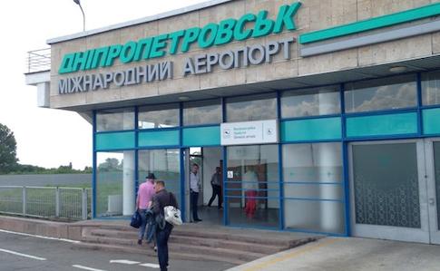 Коронавірус настає на Дніпро