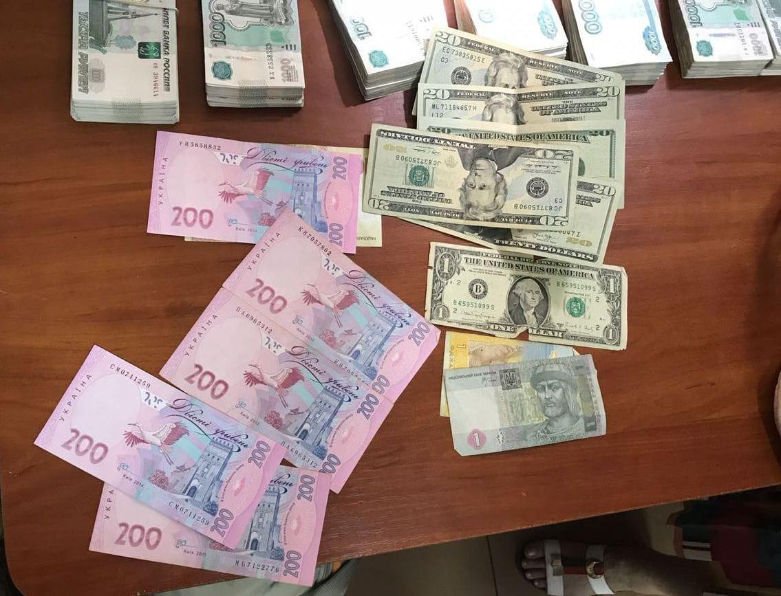 ВХарьковской области задержаны миллионеры, пытавшиеся сбежать в Российскую Федерацию