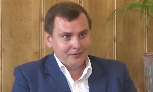 Юрий Лекстутес утверждает, что его кандидатура рассматривалась на пост главы боевиков ОРДО